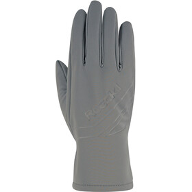 Roeckl Kobuk Gloves, grijs